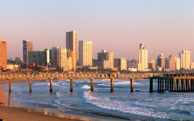 Mafadi Durban Makes its Mark