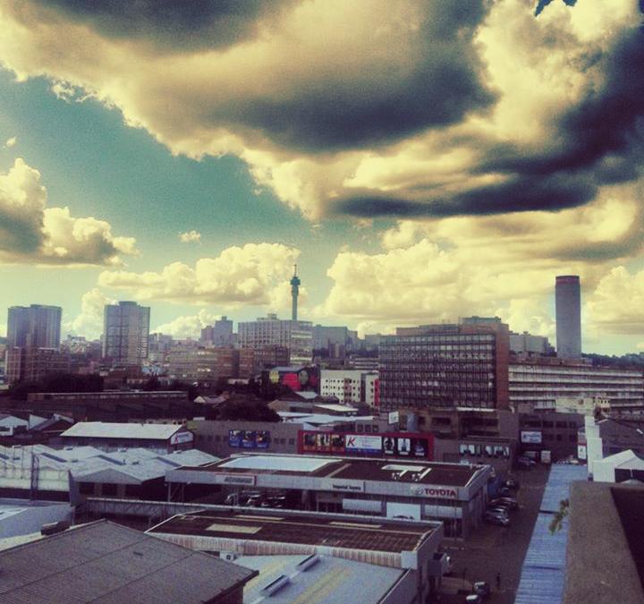 SA Banks are sticking to Johannesburg