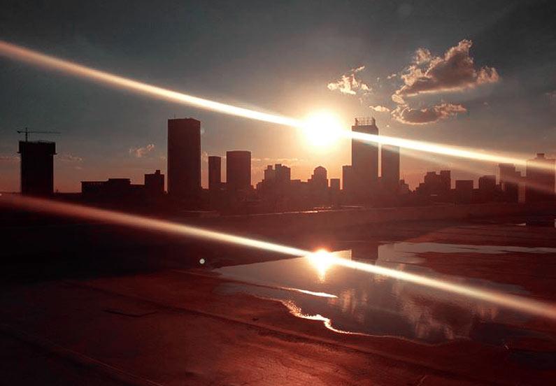 The Johannesburg CBD History: Decline and Rebirth
