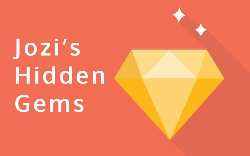 Jozi's Hidden Gems