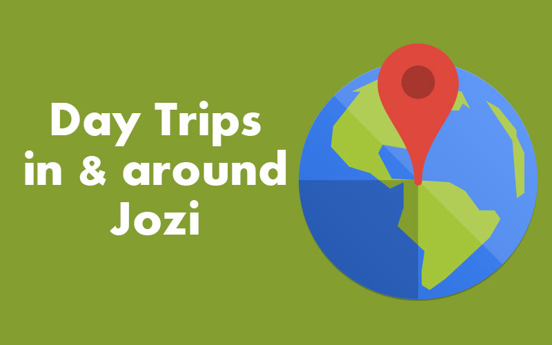 Festive Day trips in and around Johannesburg