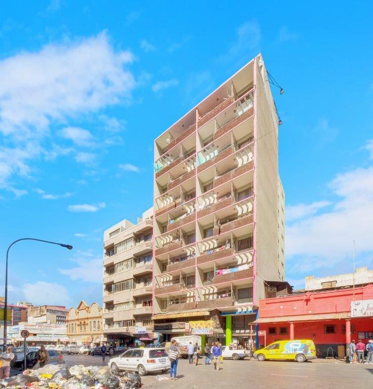 320 Bree Street Mafadi Property Management Company