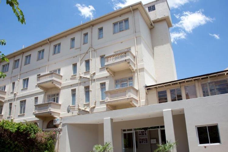 267 On Surrey Mafadi Property Management Company