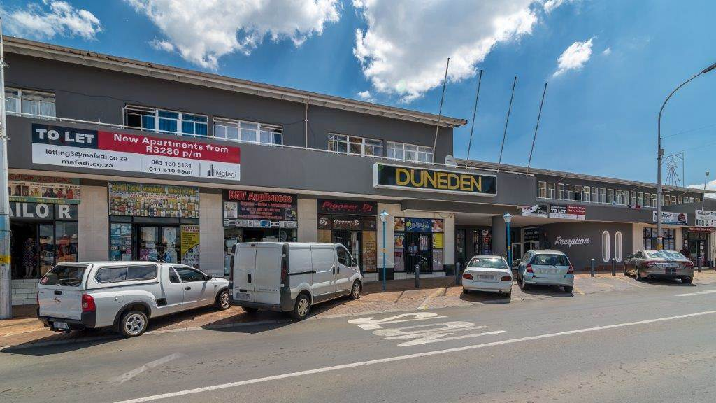 4956  m² Commercial space in Edenvale