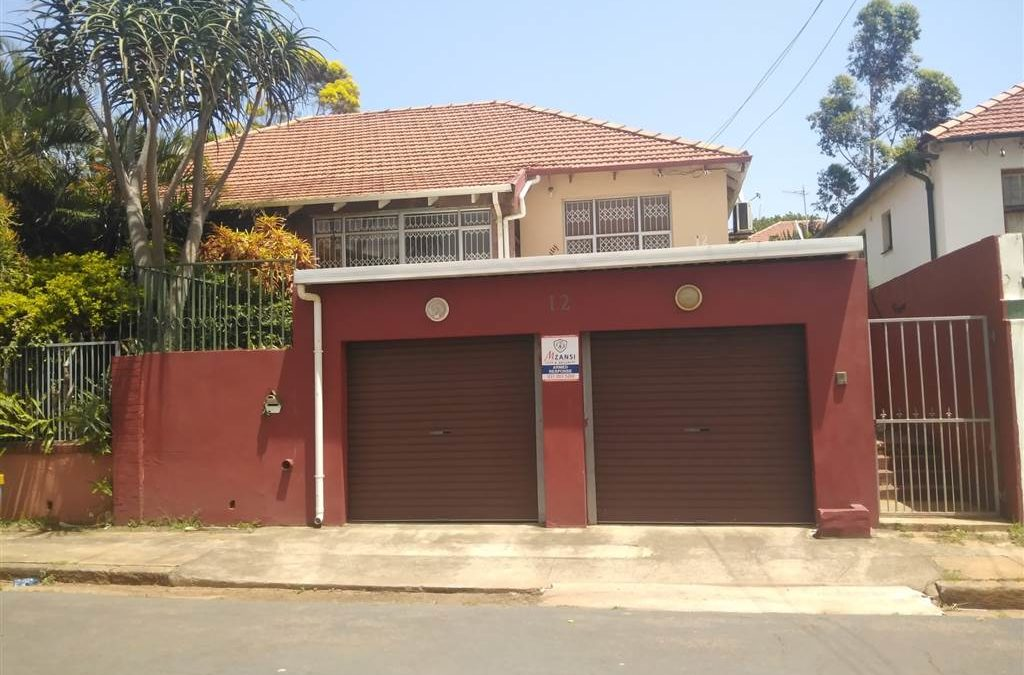 2 Bed House in Umbilo
