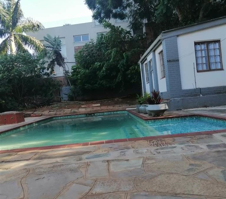 11 Bed House in Musgrave
