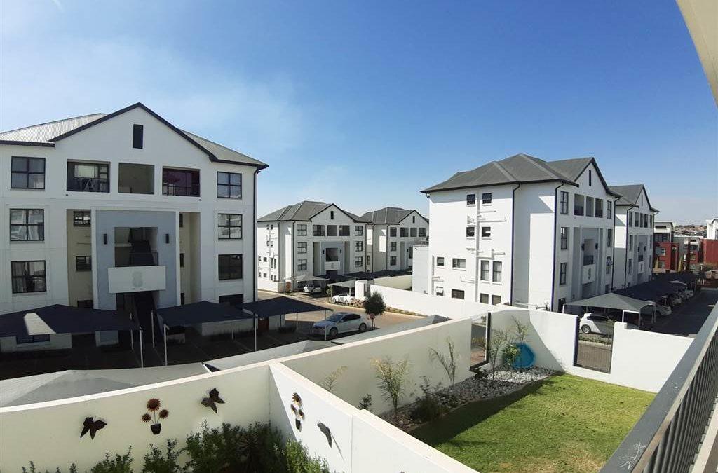1 Bed Apartment in Modderfontein