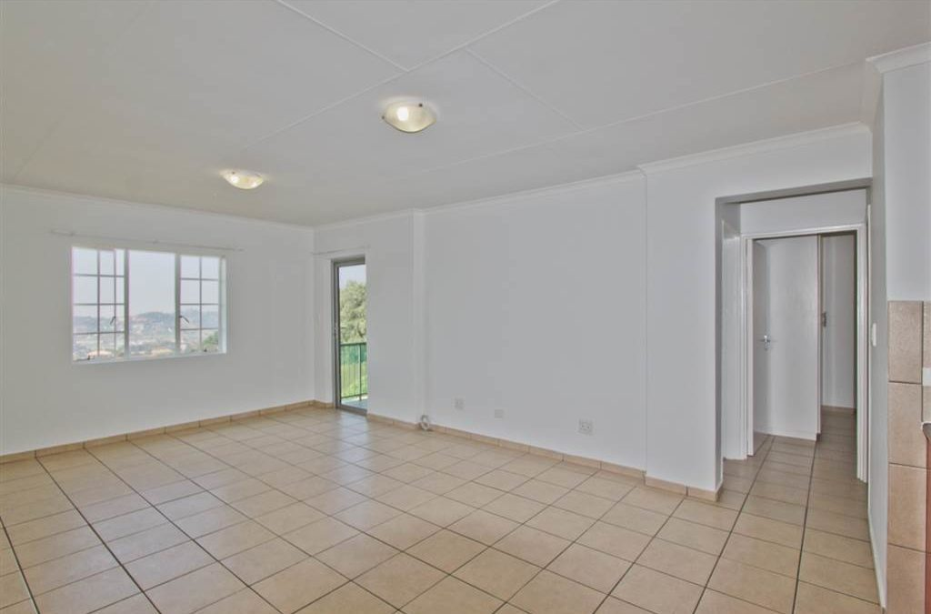 1 Bed Apartment in Rosettenville