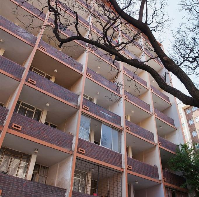 Bachelor apartment in Berea
