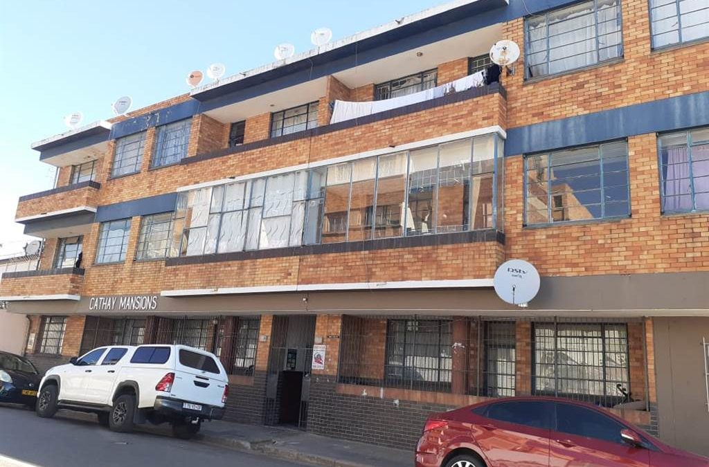 1 Bed Apartment in Fairview