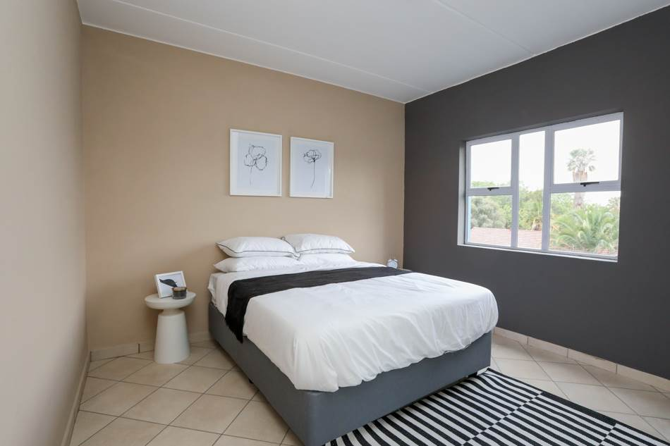 2 Bed Apartment in Edenvale