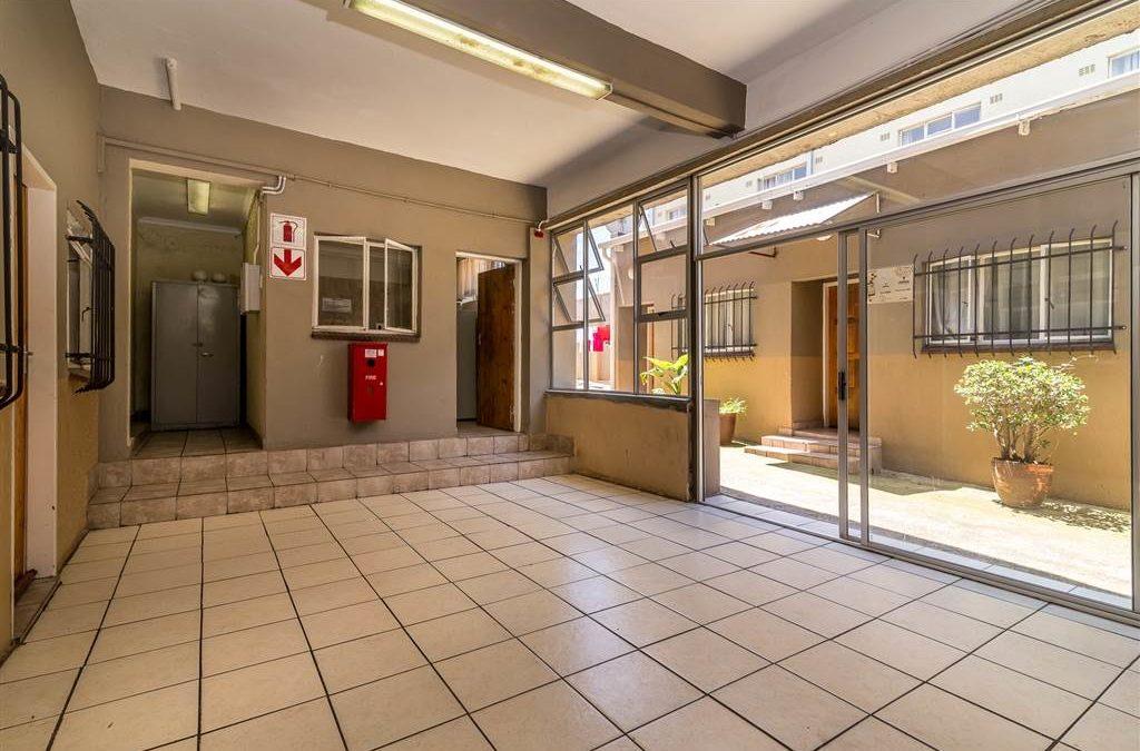 Studio Apartment in Brixton