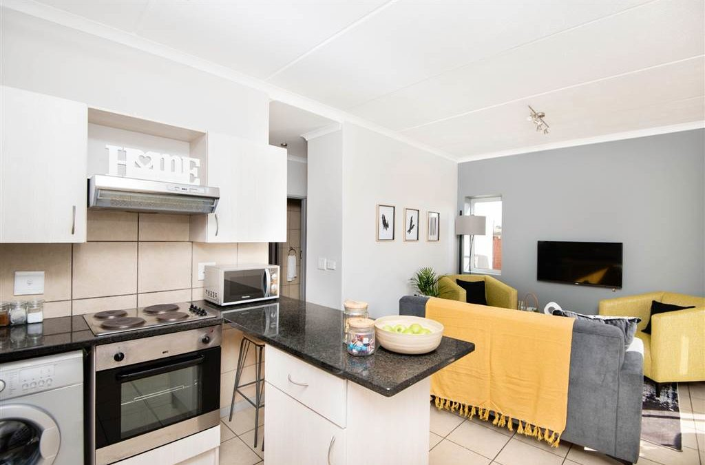 2 Bed Apartment in Esther Park