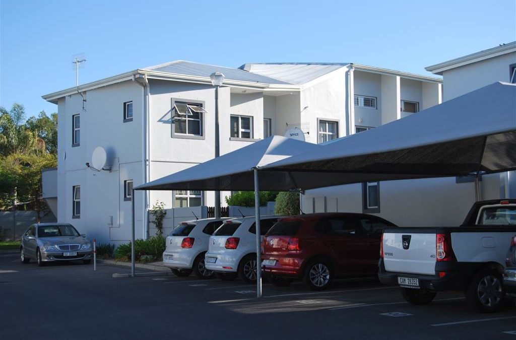 Bachelor apartment in Northern Paarl