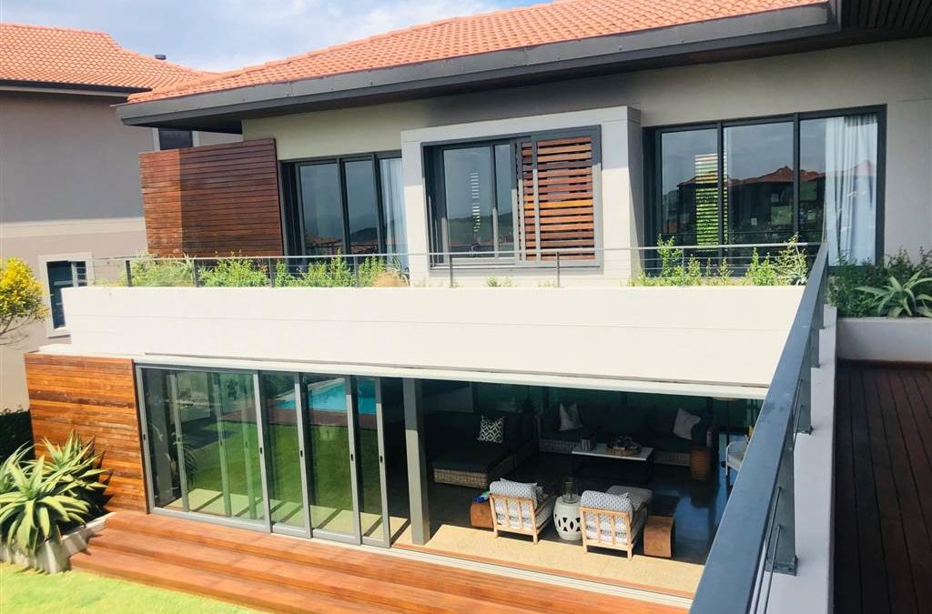 5 Bed House in Izinga Ridge