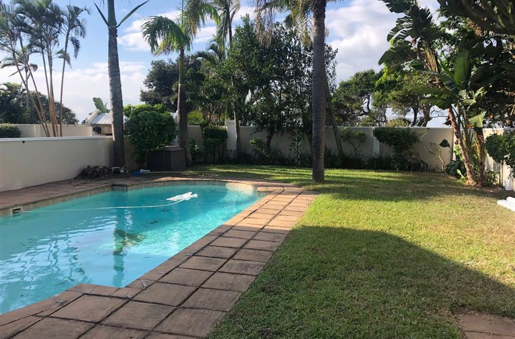 4 Bed House in La Lucia